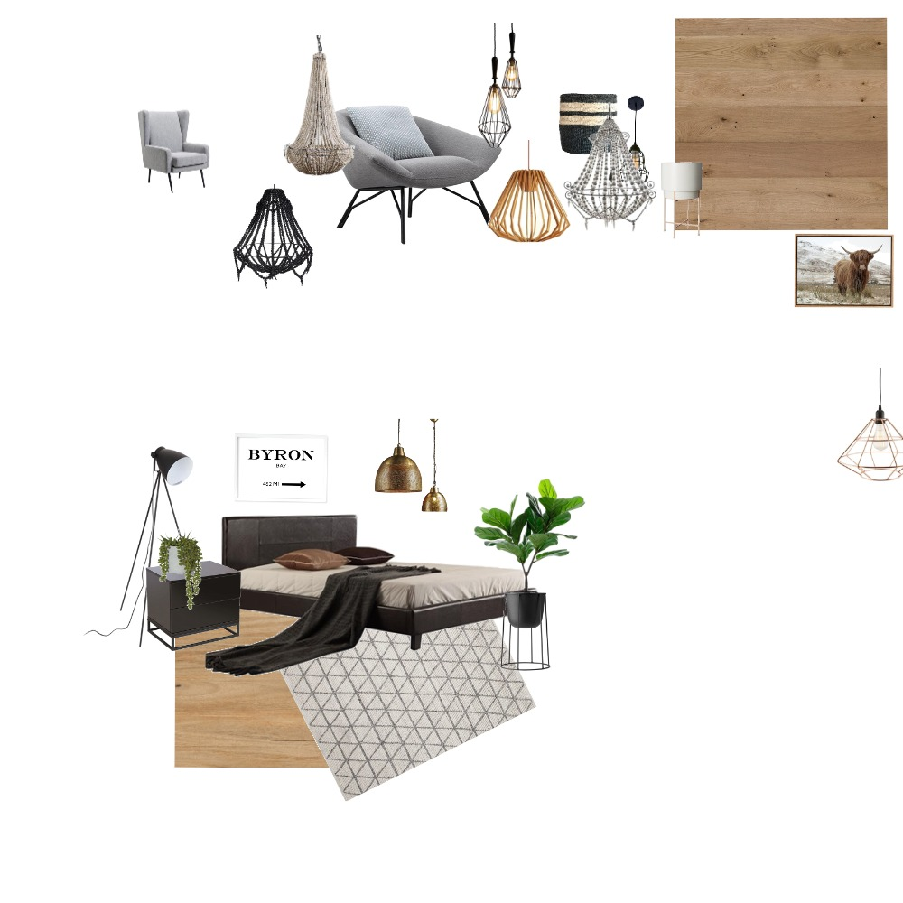 Bedroom Interior Design Mood Board by choicesflooring on Style Sourcebook