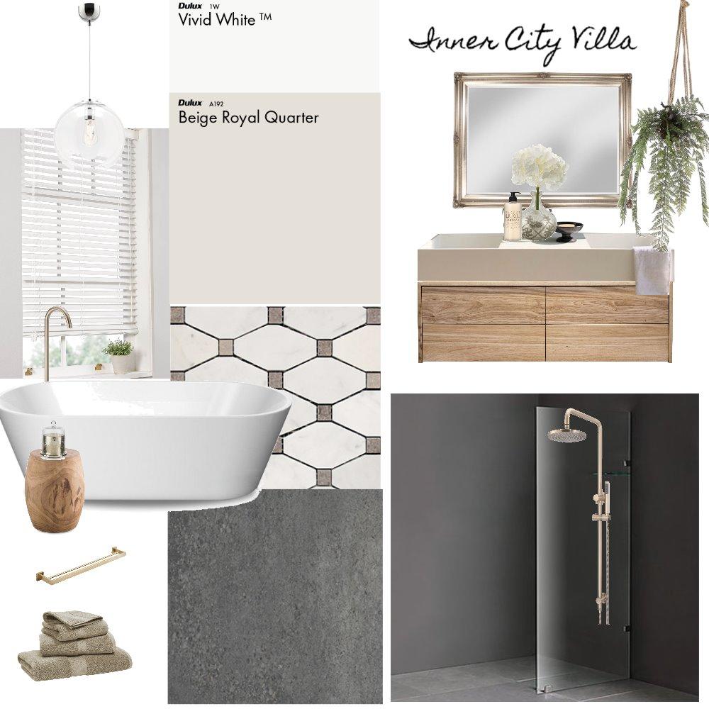 Inner City Villa Interior Design Mood Board by Julesmiskimmin on Style Sourcebook