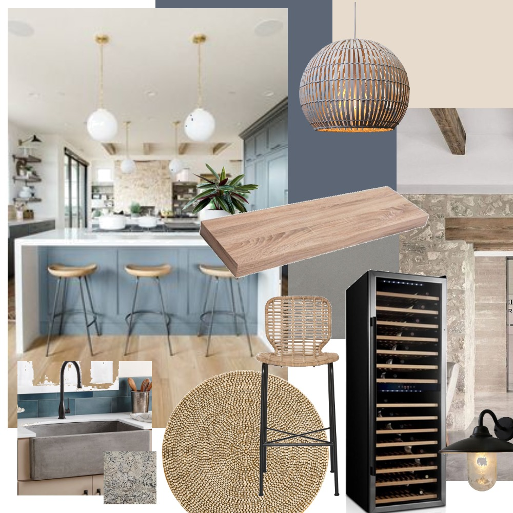 kitchen Interior Design Mood Board by melissadomleo on Style Sourcebook