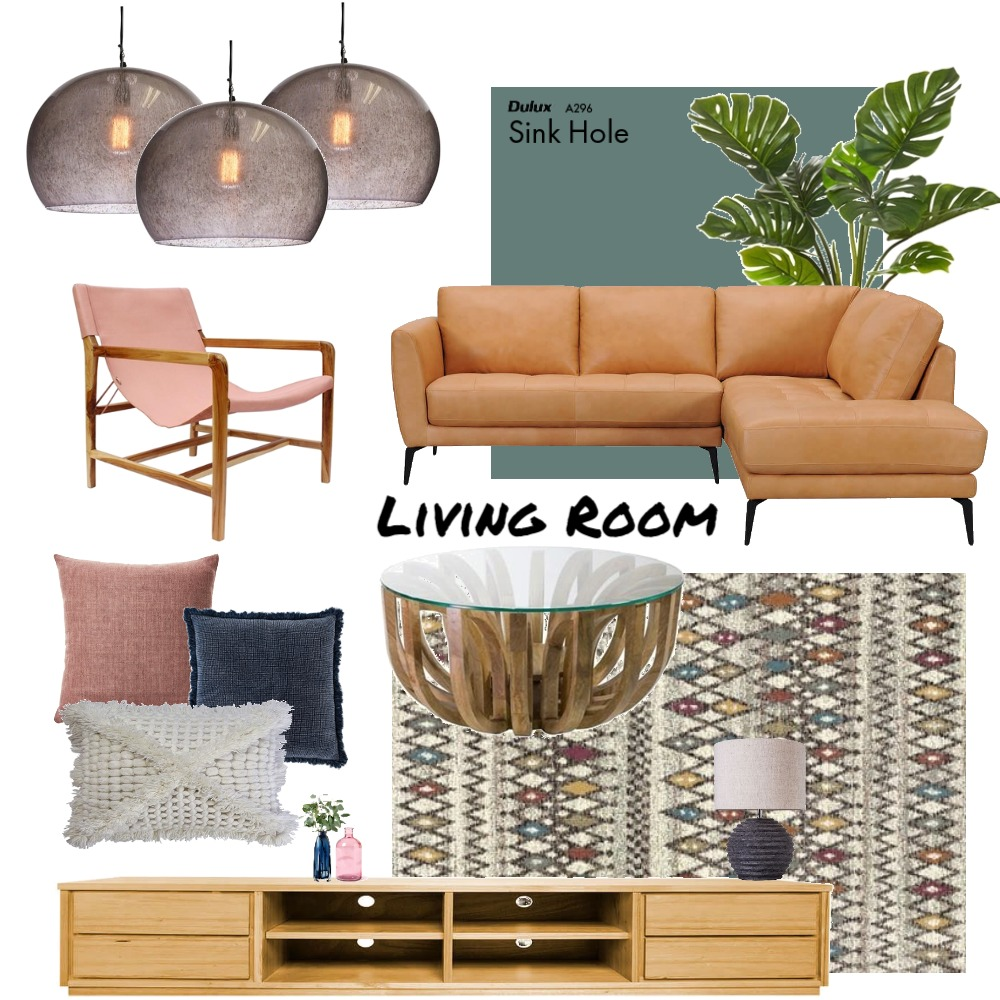 Blackburn Interior Design Mood Board by Marlowe Interiors on Style Sourcebook