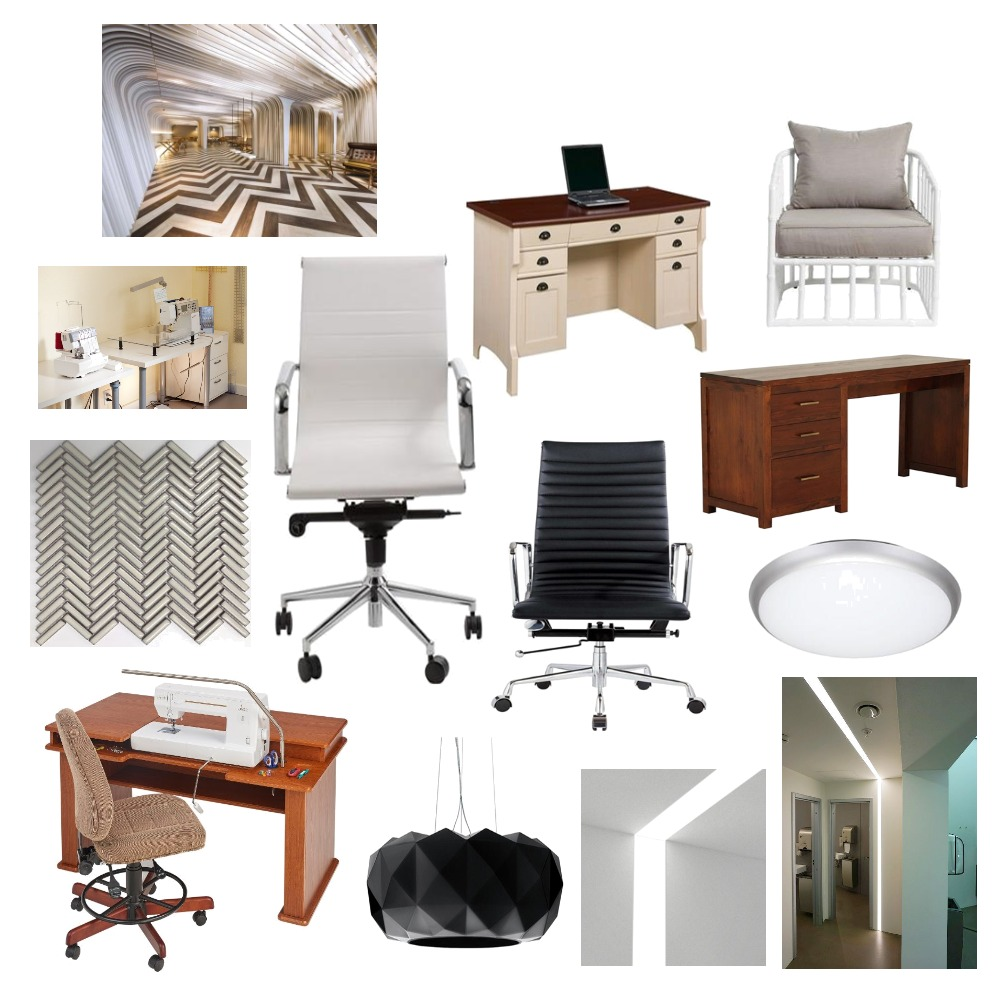 mm1 Interior Design Mood Board by mzn on Style Sourcebook