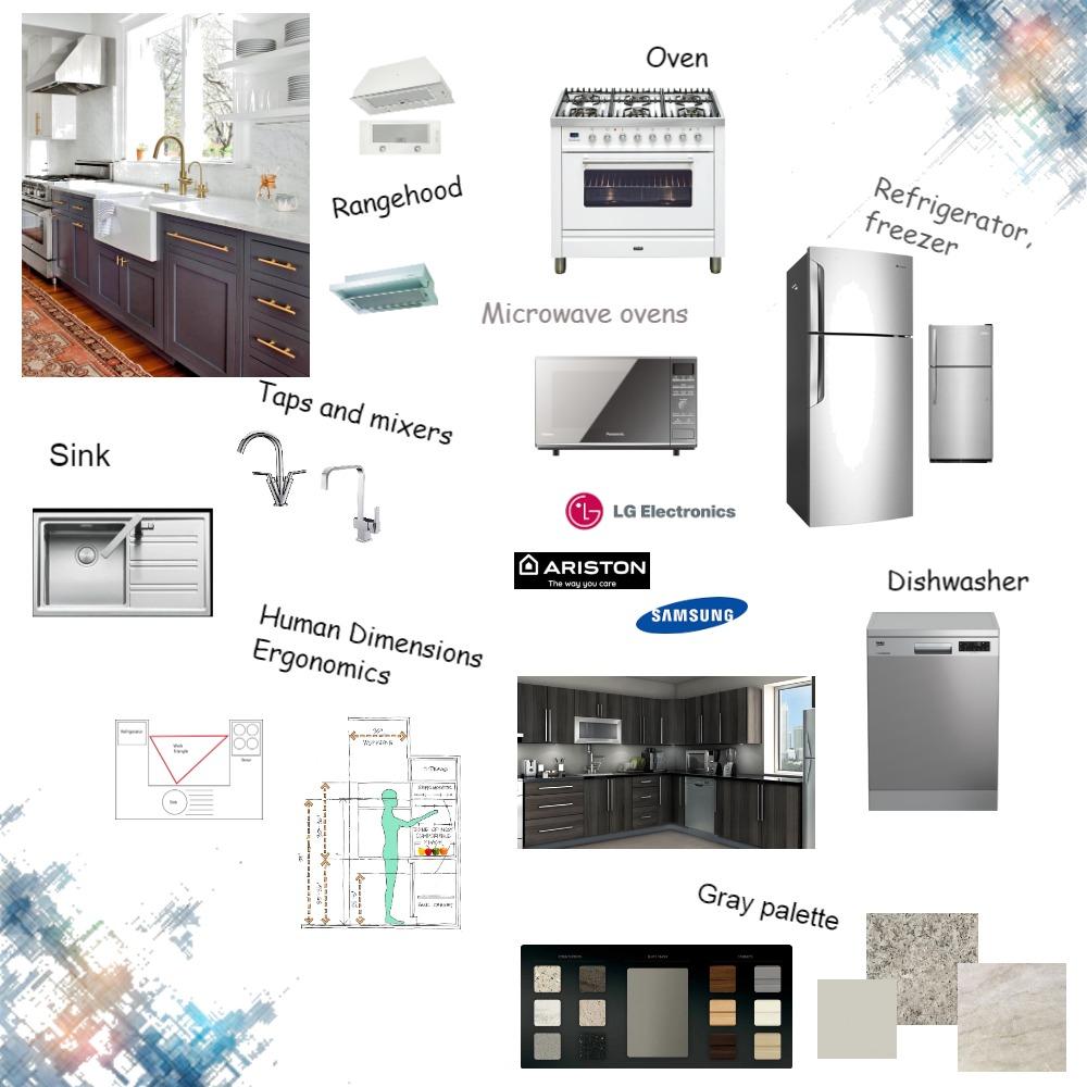 surface Interior Design Mood Board by nooran on Style Sourcebook