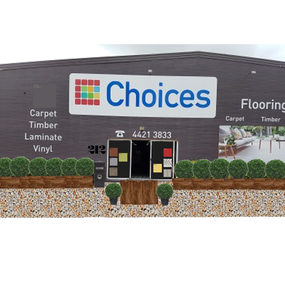 shop front Interior Design Mood Board by Choicesnowra on Style Sourcebook