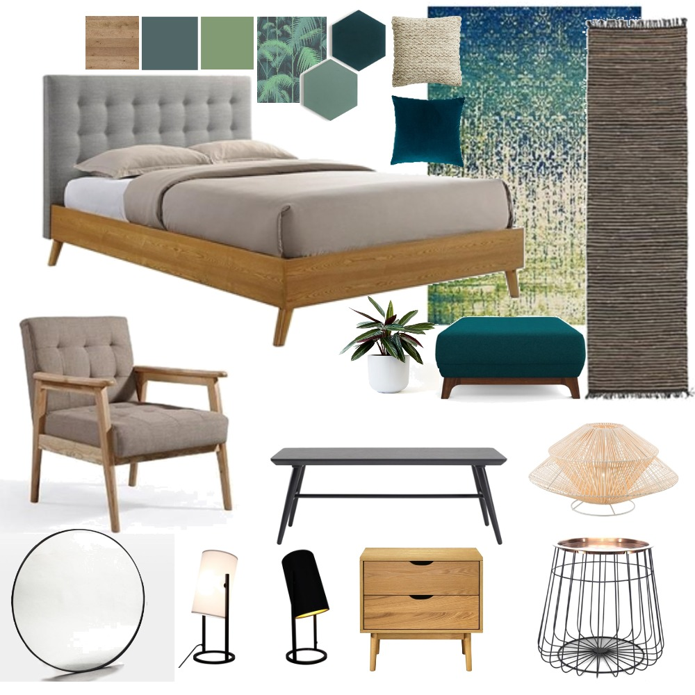 1 Interior Design Mood Board by maca on Style Sourcebook