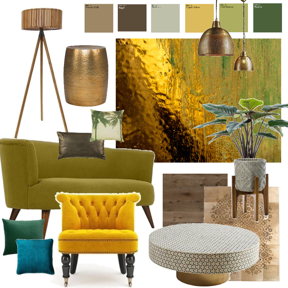 Sevananda No. 3 Interior Design Mood Board by JenniferMcKinnon on Style Sourcebook