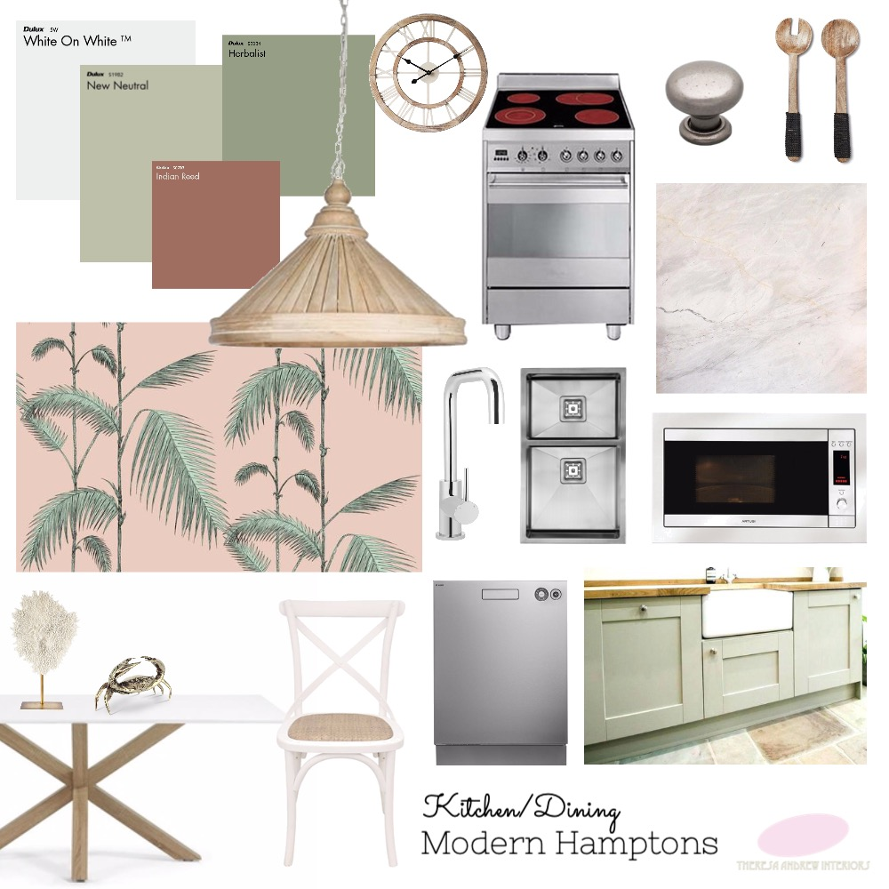 kitchen dining IDI Interior Design Mood Board by tandrew22 on Style Sourcebook