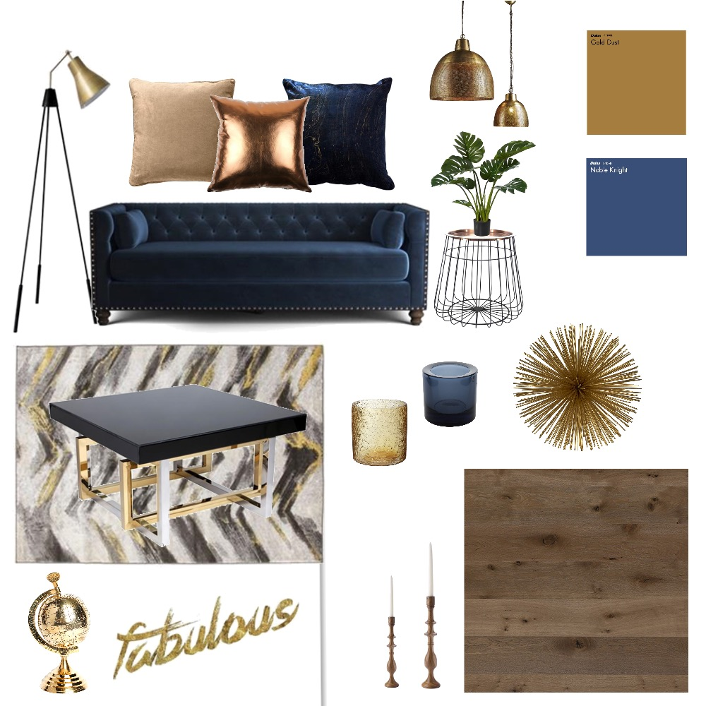 modern&warm Interior Design Mood Board by erladisgudmunds on Style Sourcebook