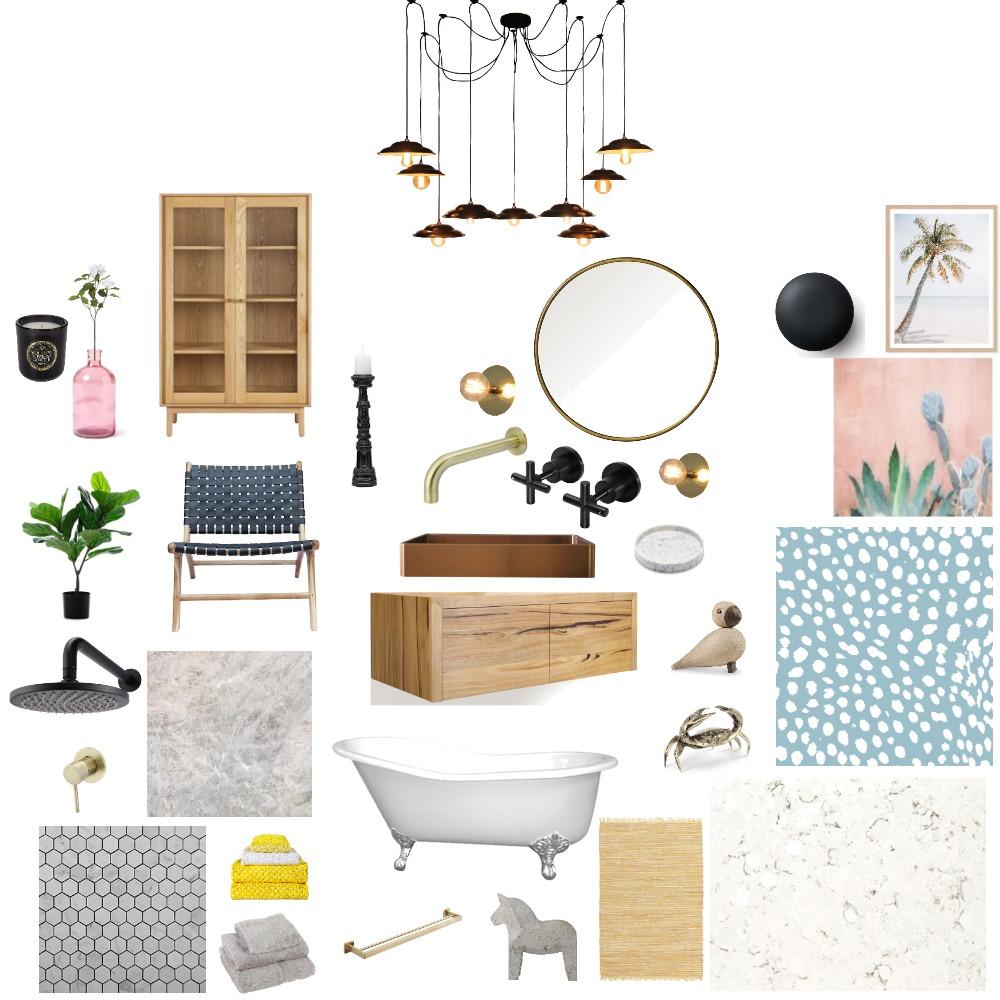 bathroom Interior Design Mood Board by emfischlin on Style Sourcebook