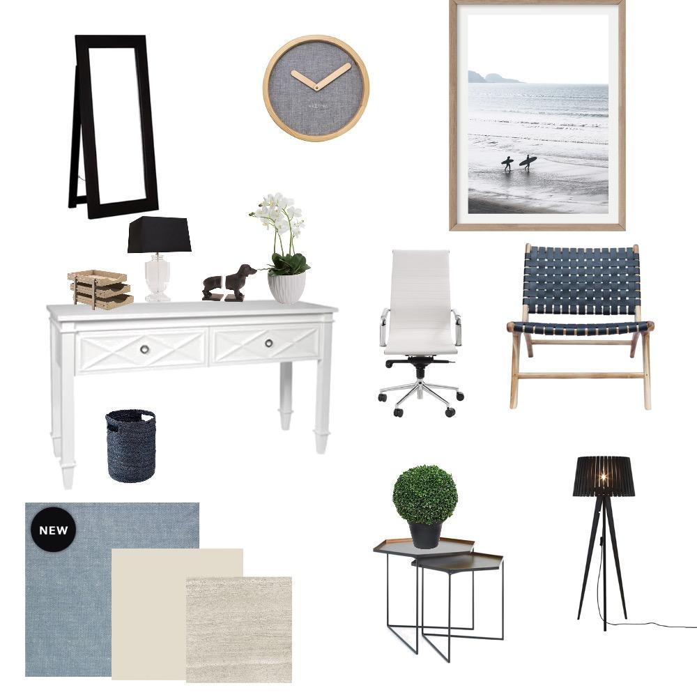 mood board #3 Office Interior Design Mood Board by shellmelim on Style Sourcebook
