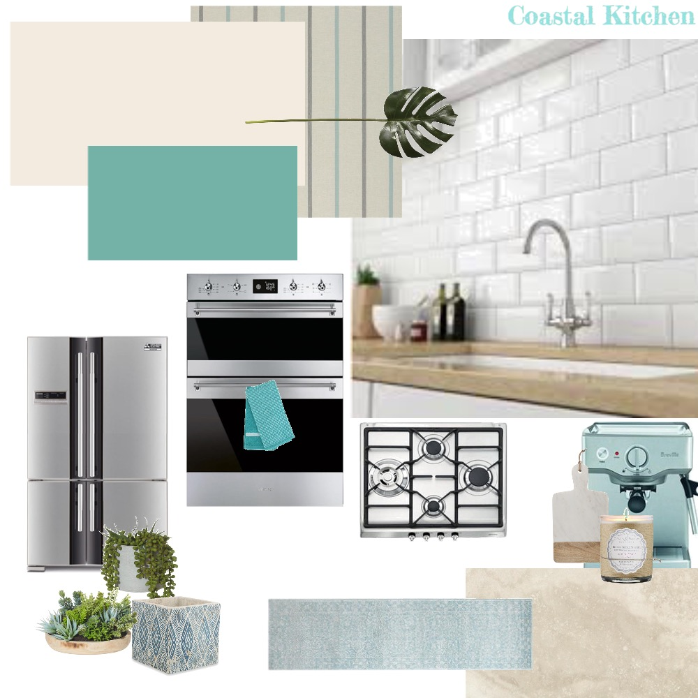 Kitchen assignment 9 Interior Design Mood Board by Style A Space on Style Sourcebook