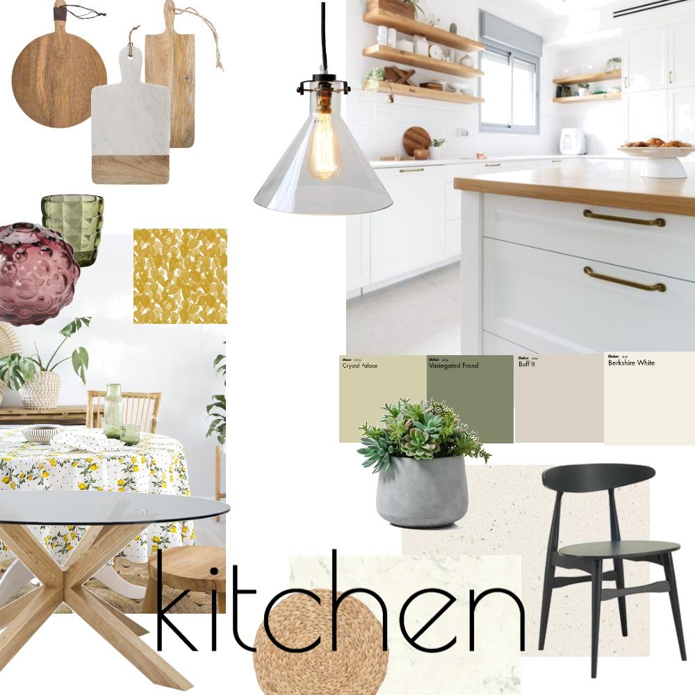 kitchen Interior Design Mood Board by racheli on Style Sourcebook