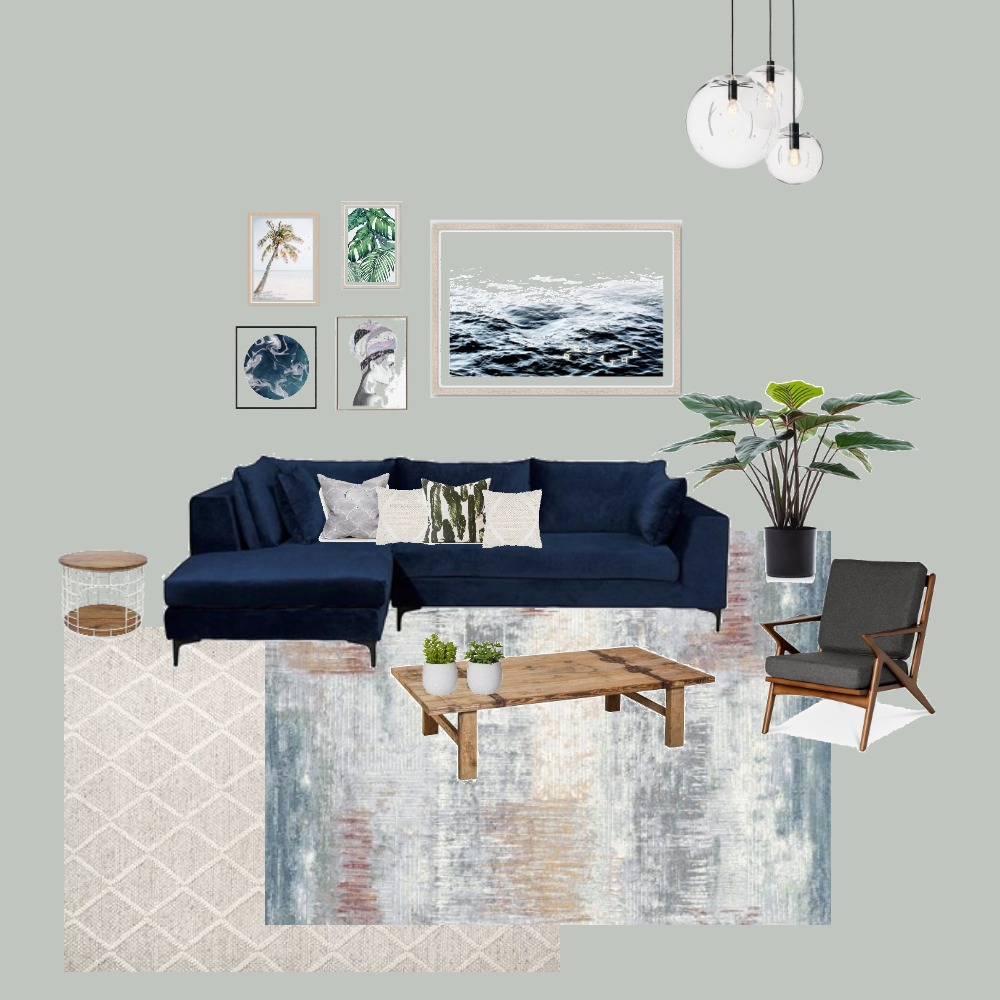 Itay 1 Interior Design Mood Board by Dancy on Style Sourcebook