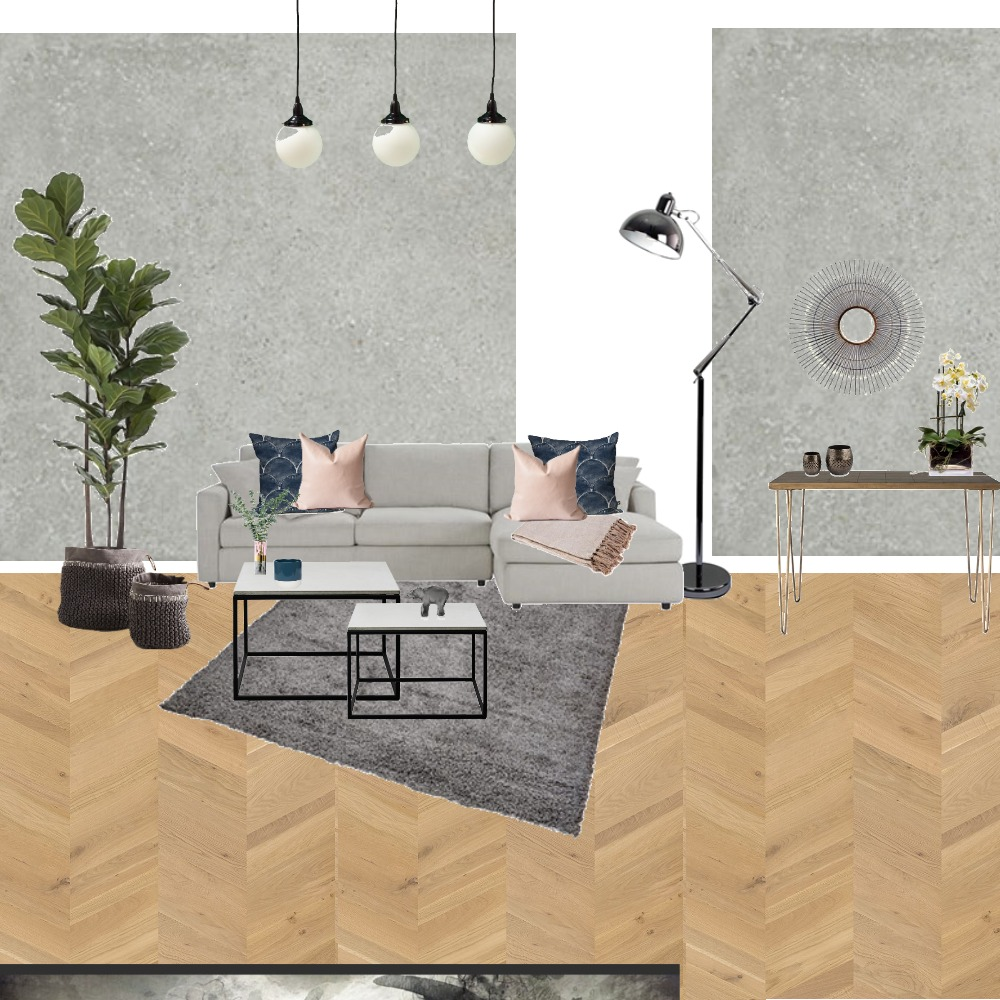 Aradi 3 Interior Design Mood Board by Kikucy on Style Sourcebook