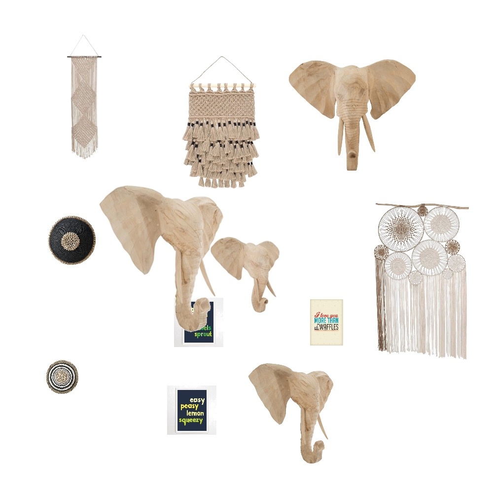 Art Interior Design Mood Board by Stunnings on Style Sourcebook