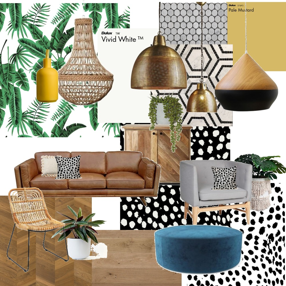 Boards Interior Design Mood Board by sprawll on Style Sourcebook