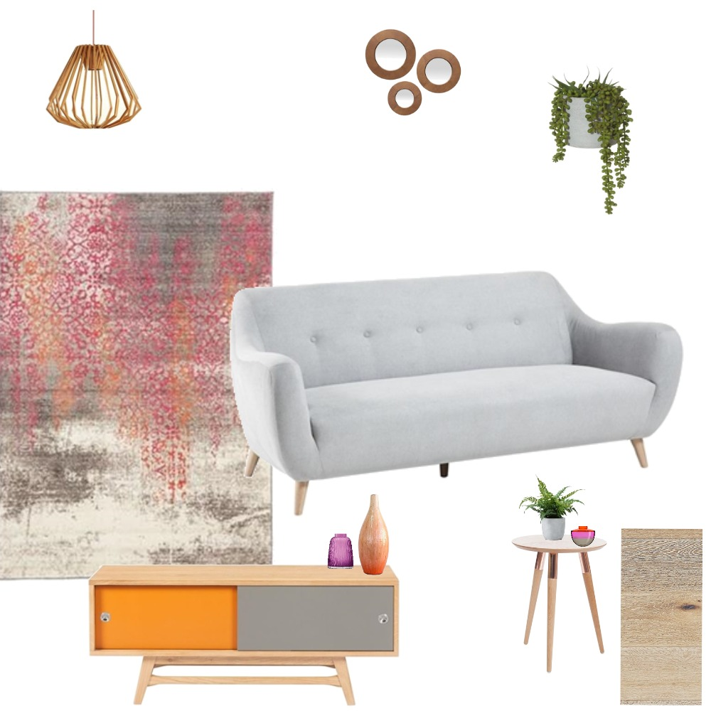 scandi Interior Design Mood Board by Rosemary on Style Sourcebook
