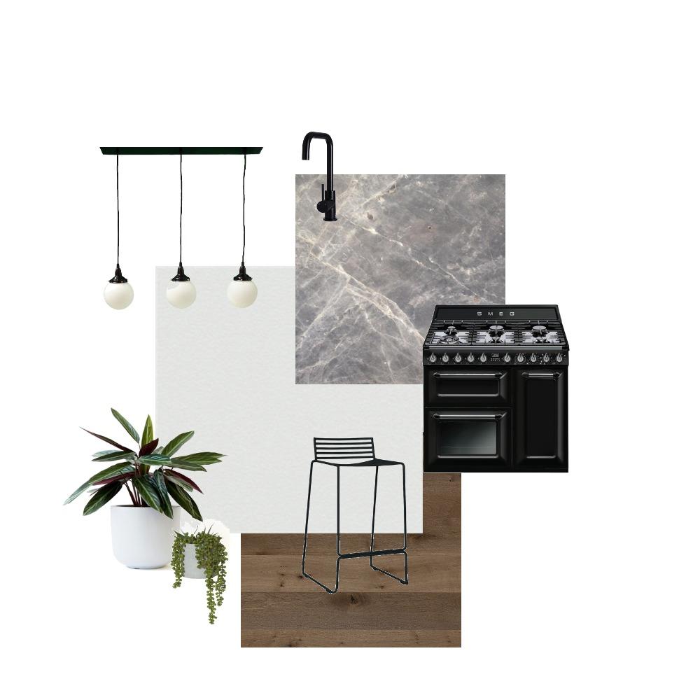 Ktichen1 Interior Design Mood Board by K121 on Style Sourcebook