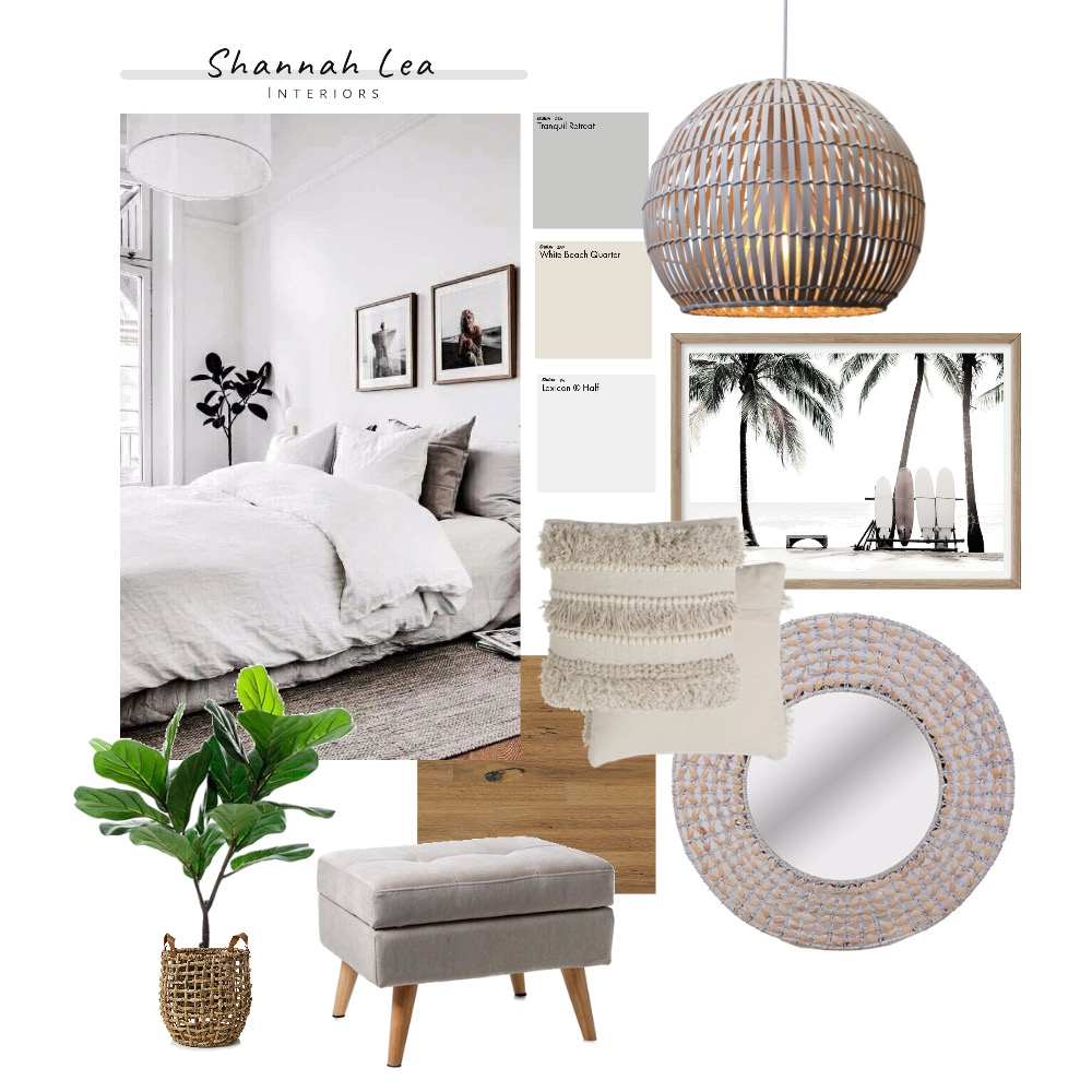 Colour Me Neutral Interior Design Mood Board by Shannah Lea Interiors on Style Sourcebook