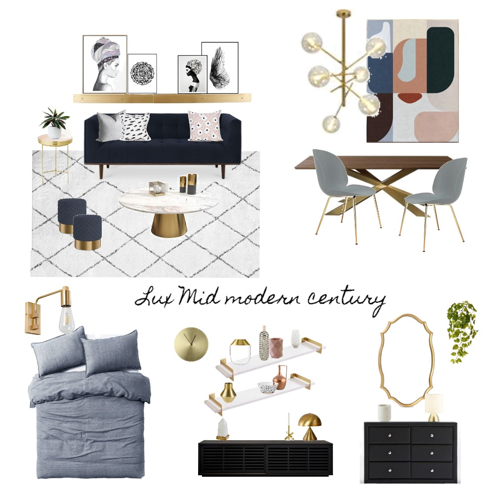 Natasha - luxe Interior Design Mood Board by jadeng on Style Sourcebook