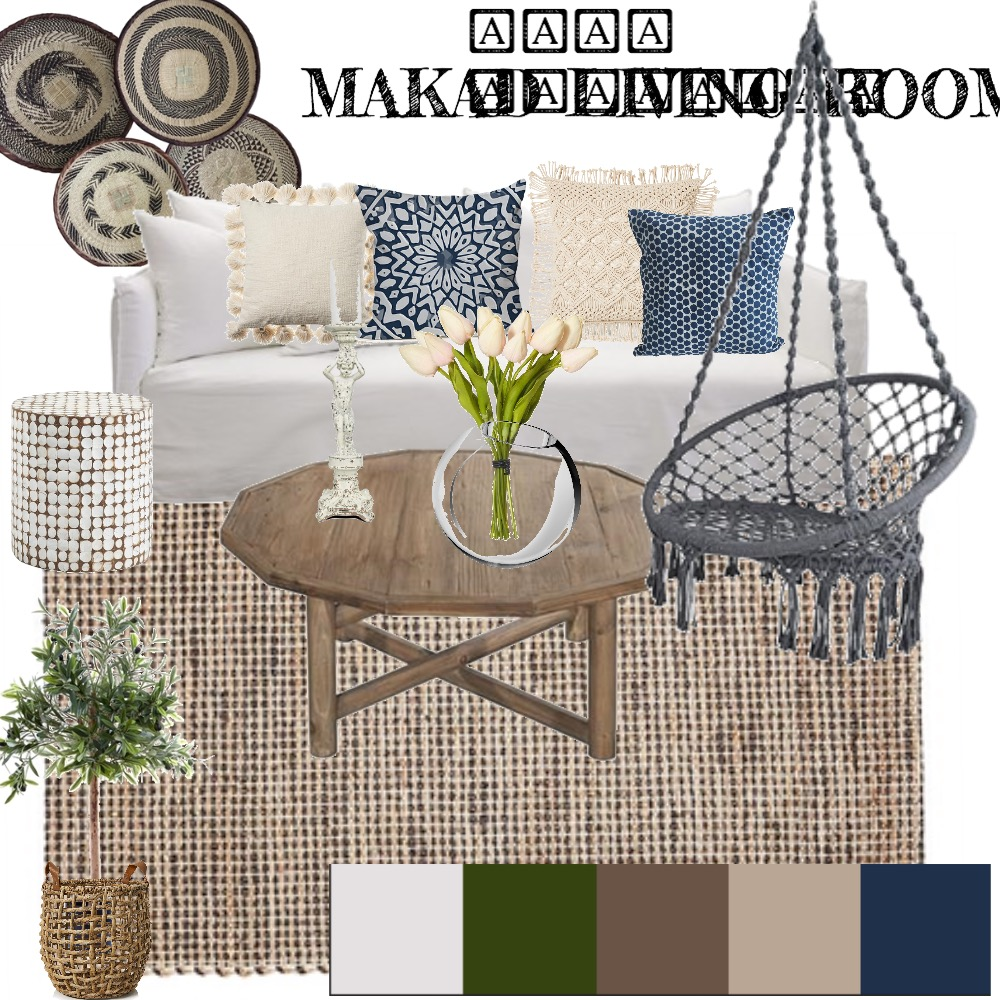 Makad LR Provence Interior Design Mood Board by Carrizalesalbien on Style Sourcebook