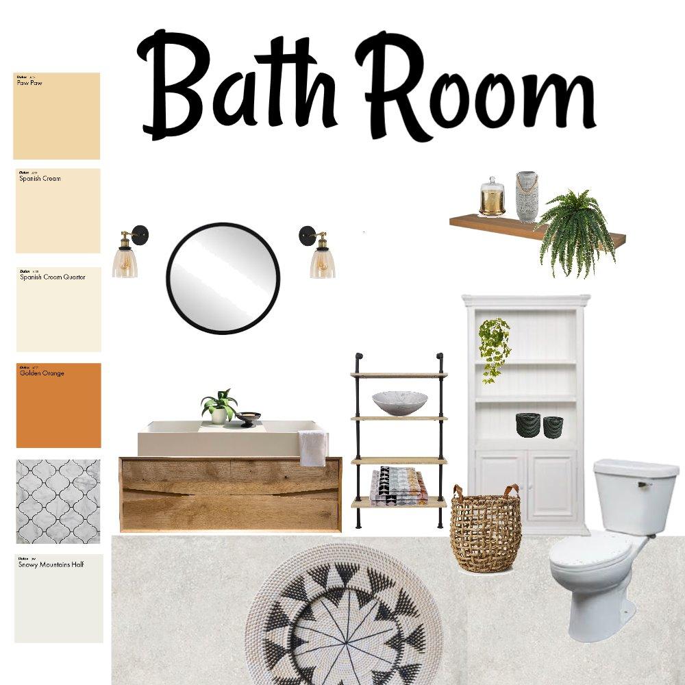 Bathroom4 Interior Design Mood Board by SarahElsey on Style Sourcebook