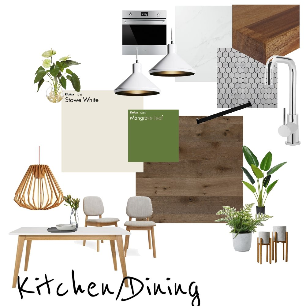 kitchen/dining Interior Design Mood Board by grace.h on Style Sourcebook