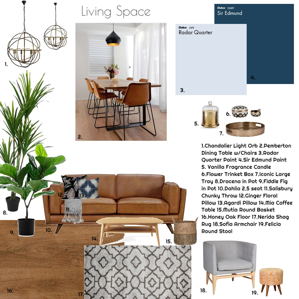 Robles Cintron 2nd idea Interior Design Mood Board by Yanely02 on Style Sourcebook