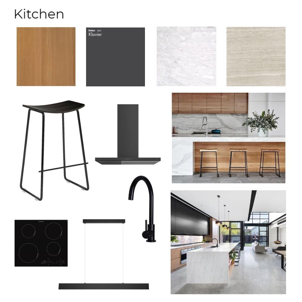 Kitchen Interior Design Mood Board by azrelusmagnus on Style Sourcebook