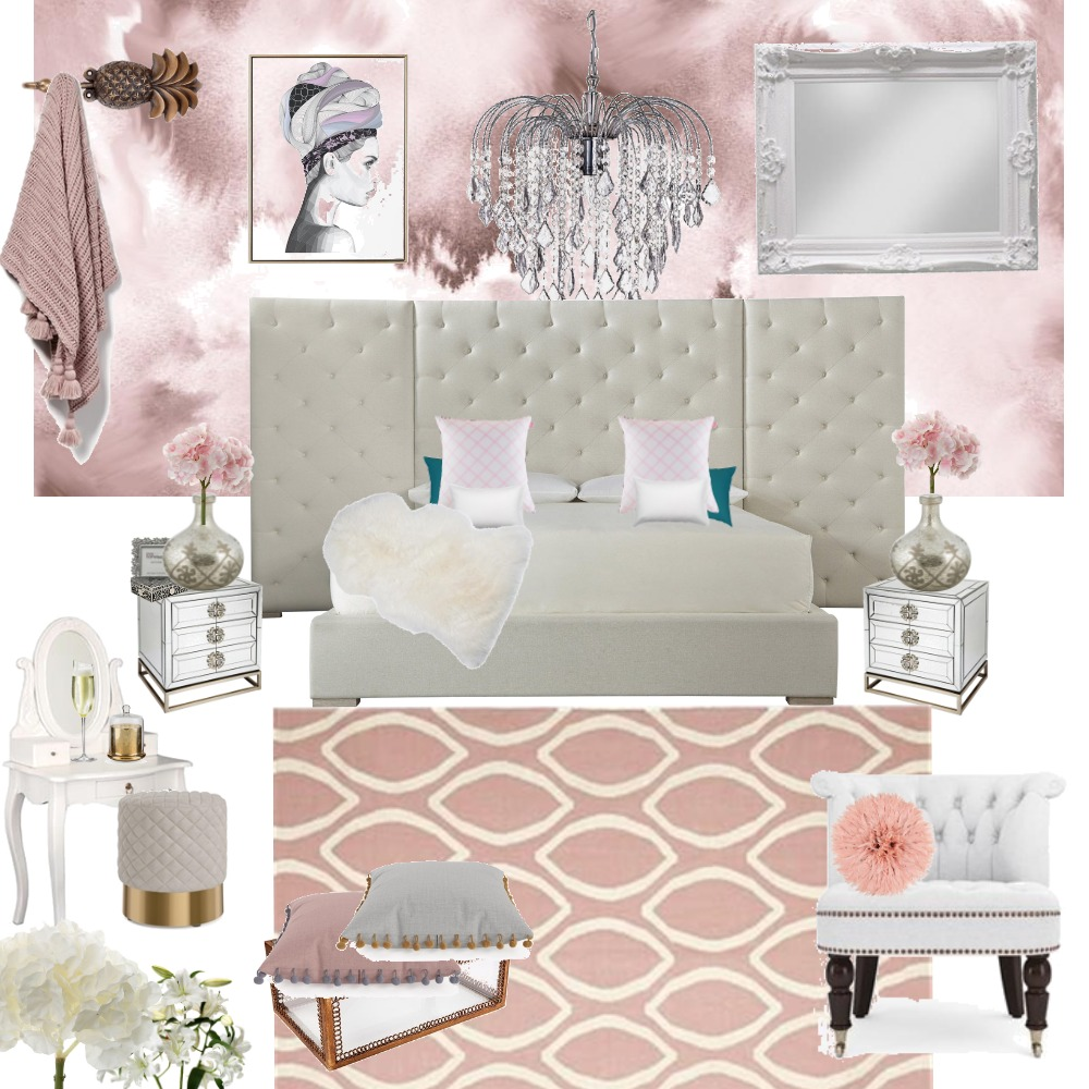 Interiors Interior Design Mood Board by Charlie on Style Sourcebook