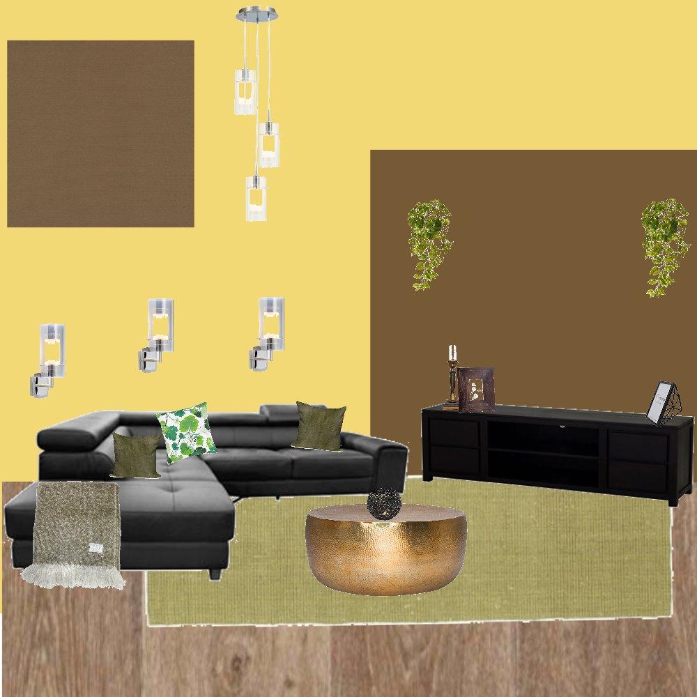 TV 1 Interior Design Mood Board by Meraldi on Style Sourcebook