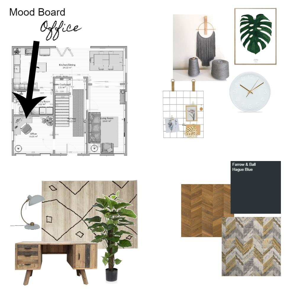 Mood Board Office Interior Design Mood Board by KatieK14 on Style Sourcebook