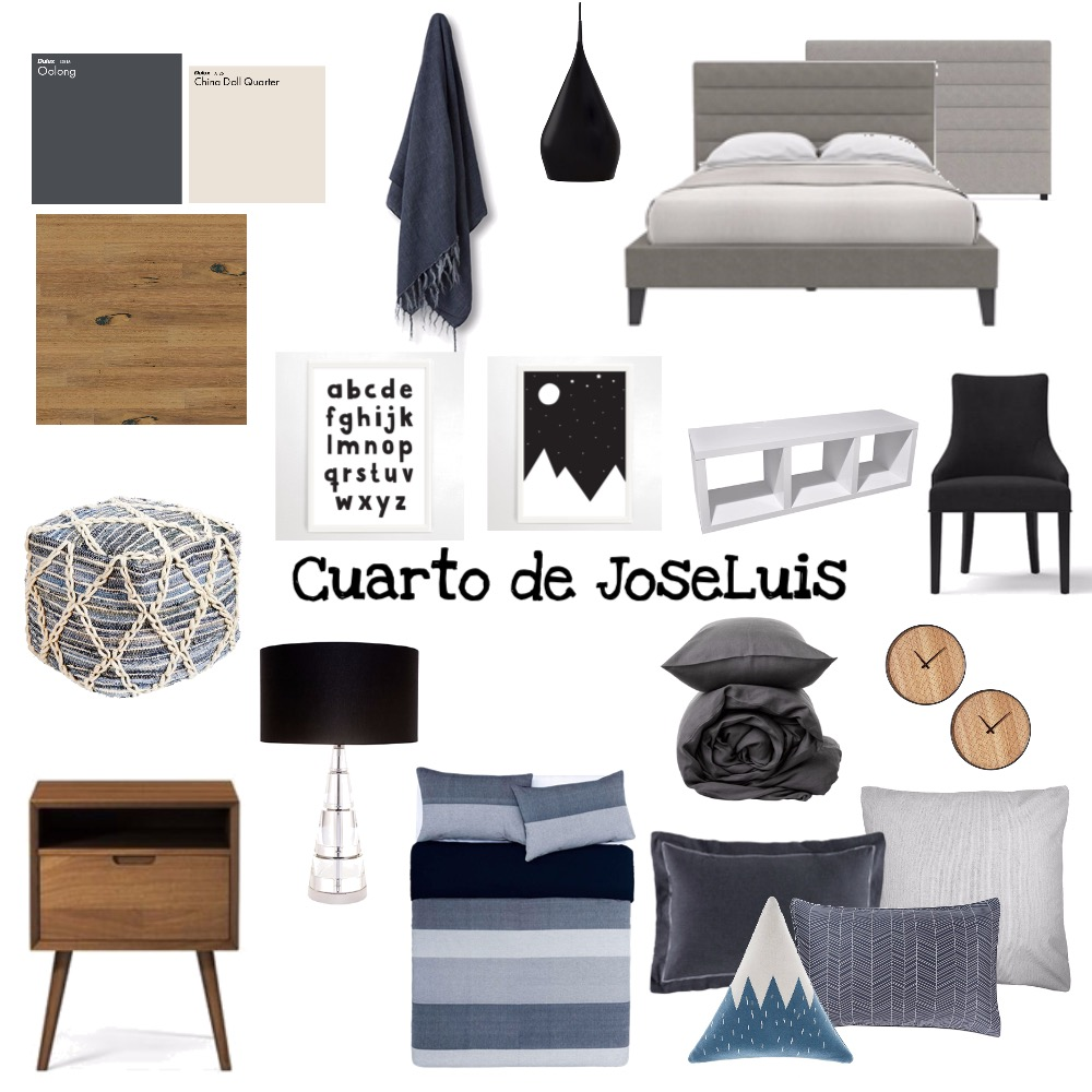 Joseluis master Interior Design Mood Board by SuiteHome on Style Sourcebook