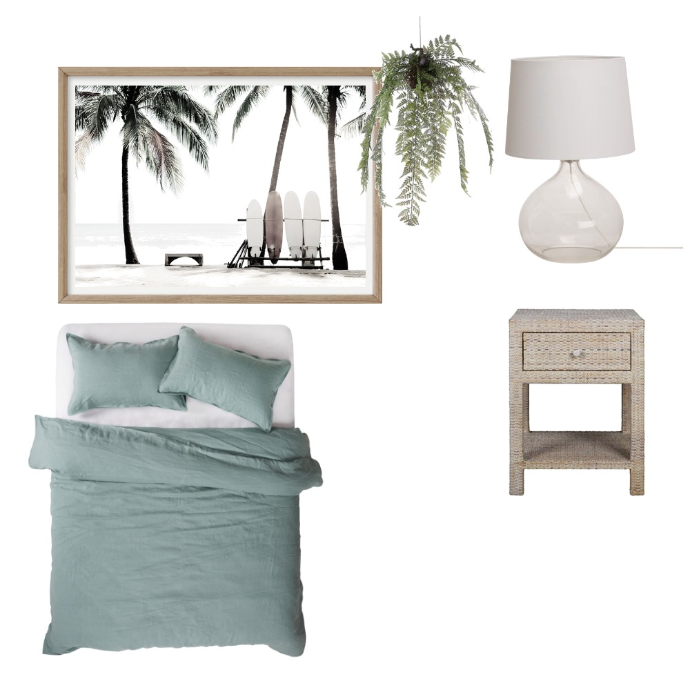 Spare room Interior Design Mood Board by Zephyrbyfusion on Style Sourcebook
