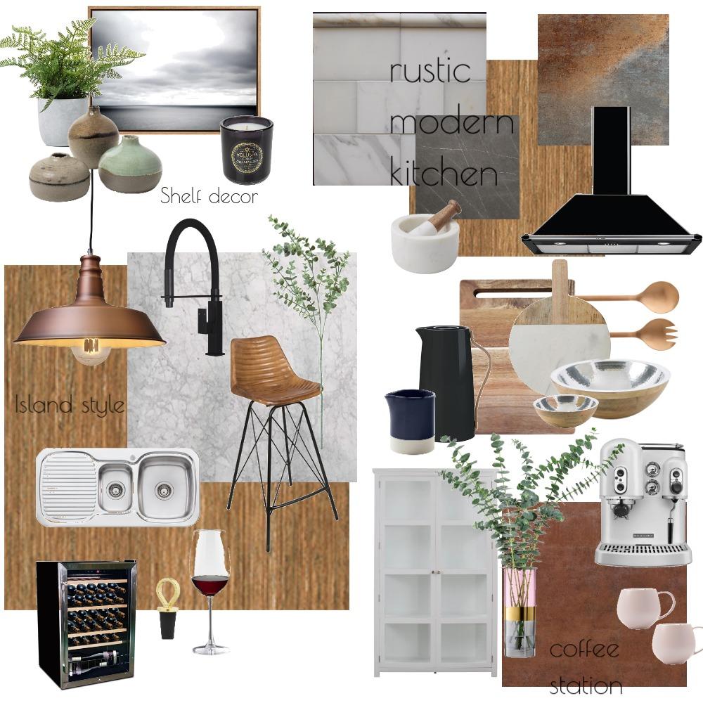 kitchen Interior Design Mood Board by leighnav on Style Sourcebook