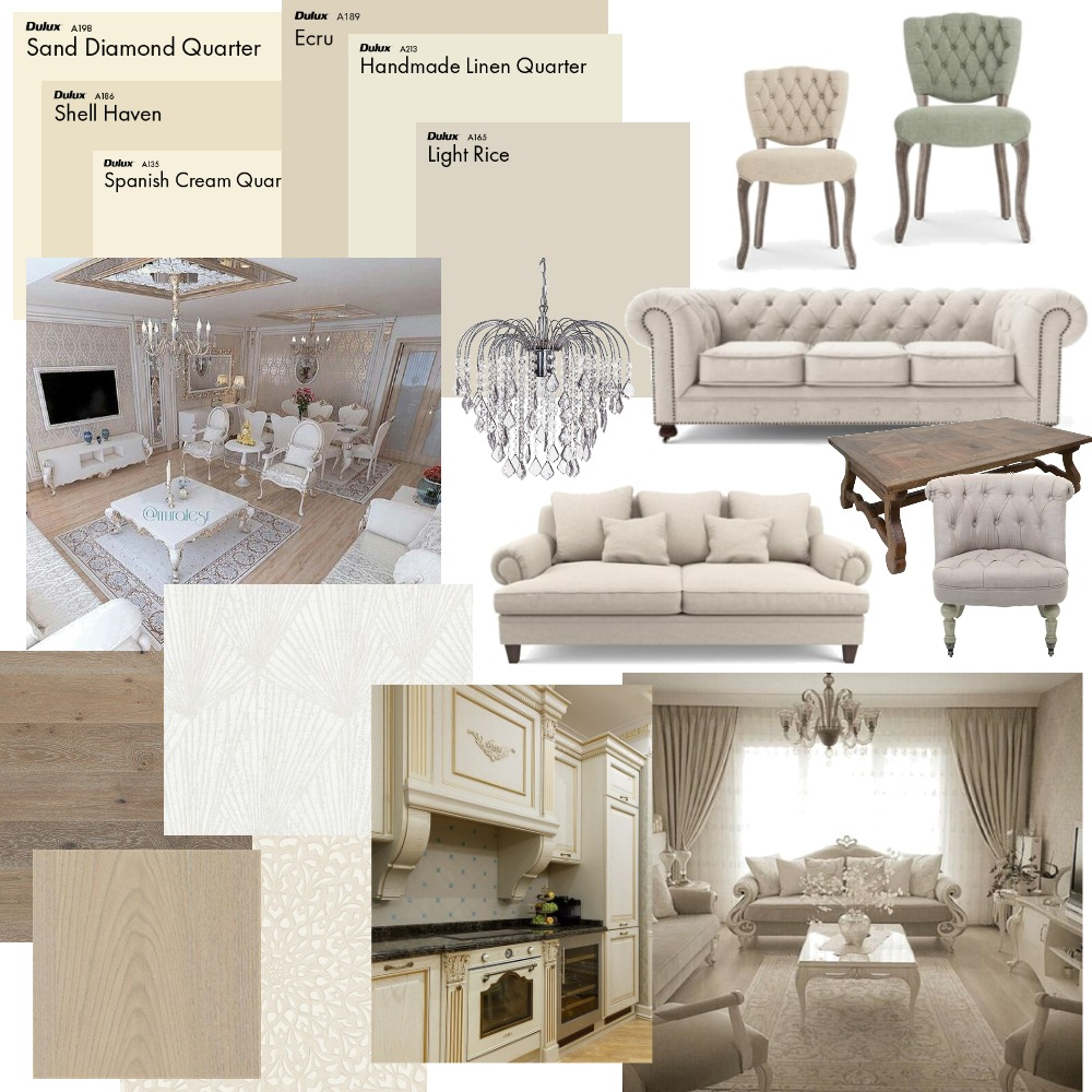 eka Interior Design Mood Board by sabi on Style Sourcebook