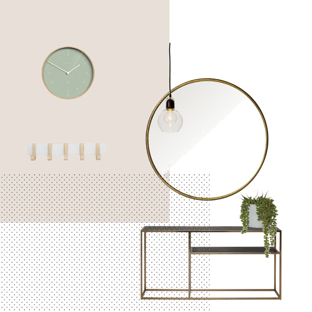 מבואת כניסה לשם Interior Design Mood Board by netanevohorovitz on Style Sourcebook