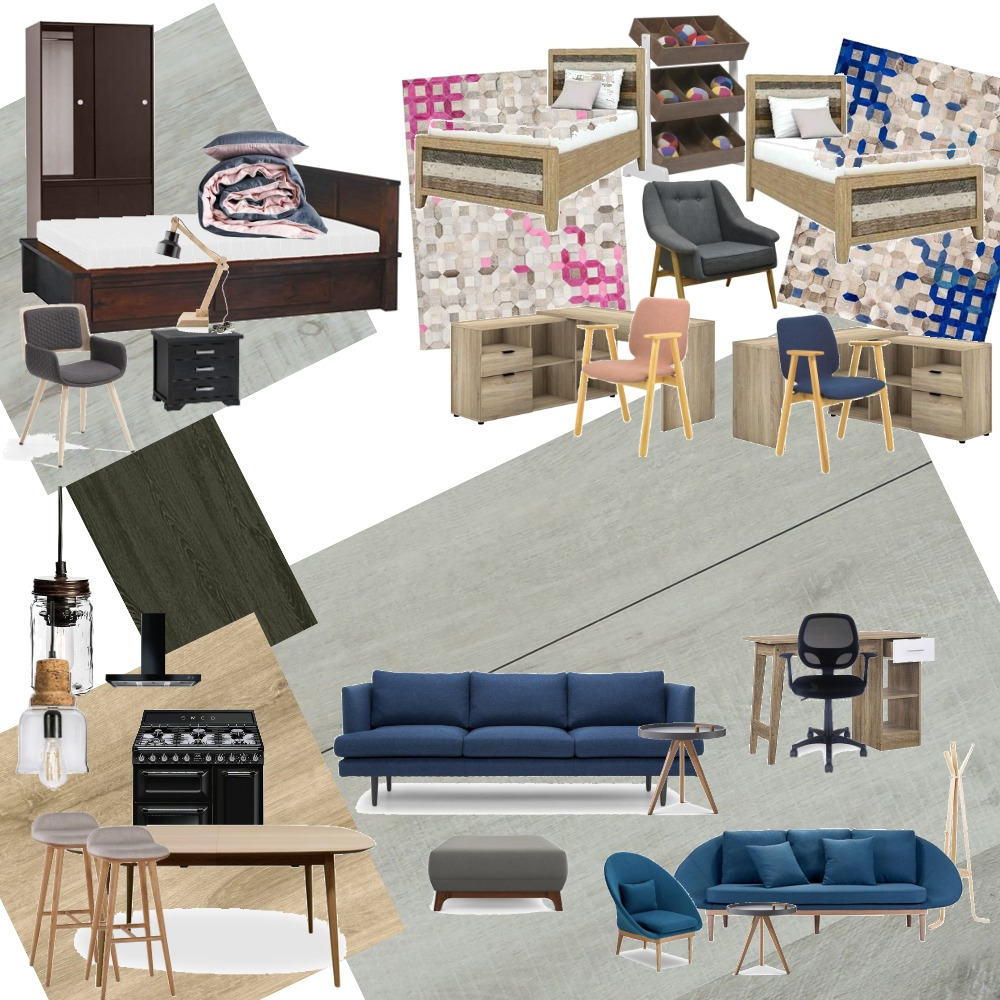 metamorphouse Interior Design Mood Board by afiah on Style Sourcebook