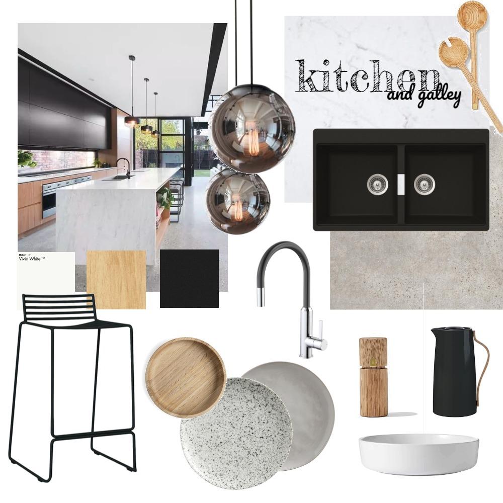Kitchen 1 Interior Design Mood Board by andie on Style Sourcebook