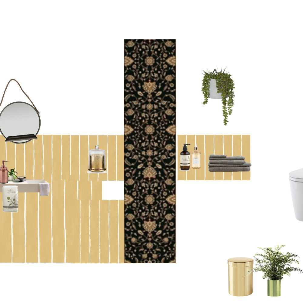 maalot raanana toilettes2 Interior Design Mood Board by Yaffa on Style Sourcebook