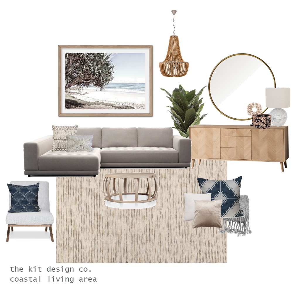 hills super centre comp Interior Design Mood Board by the kit design co on Style Sourcebook