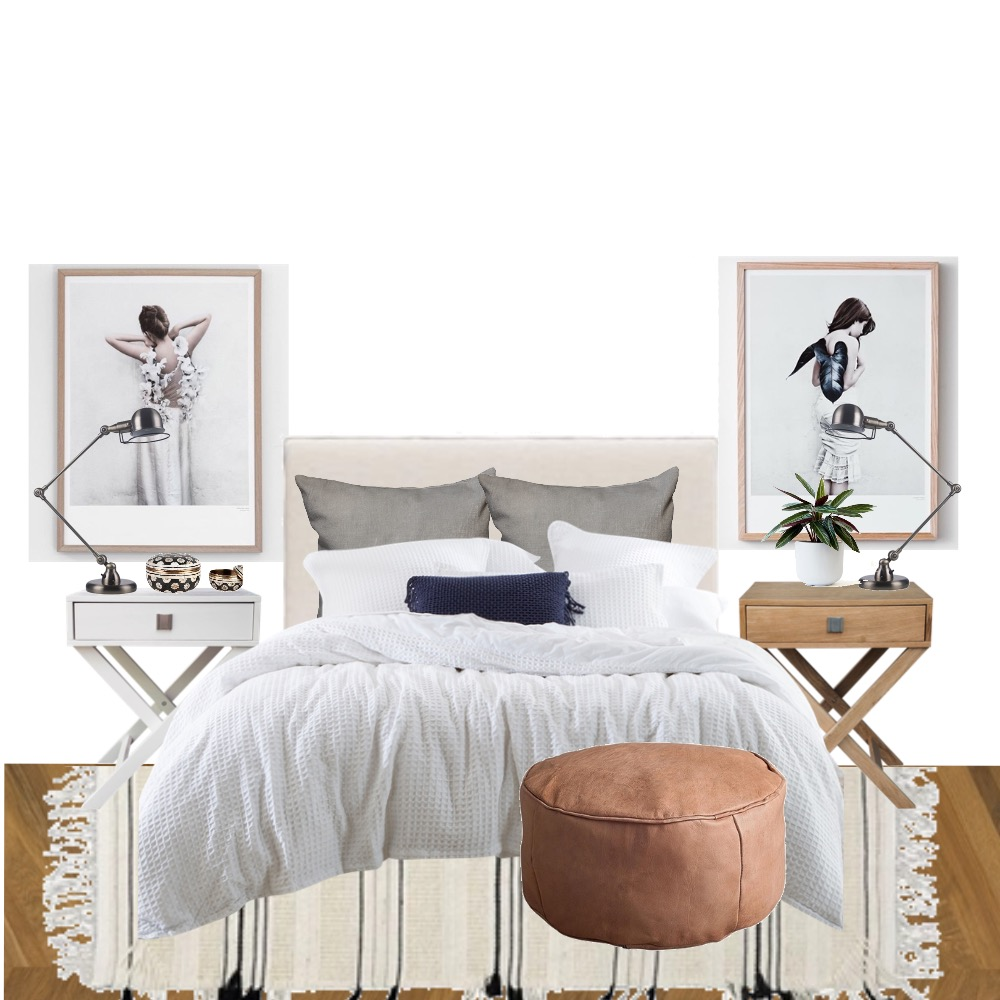 Organic Dreams Interior Design Mood Board by Ellebryce on Style Sourcebook