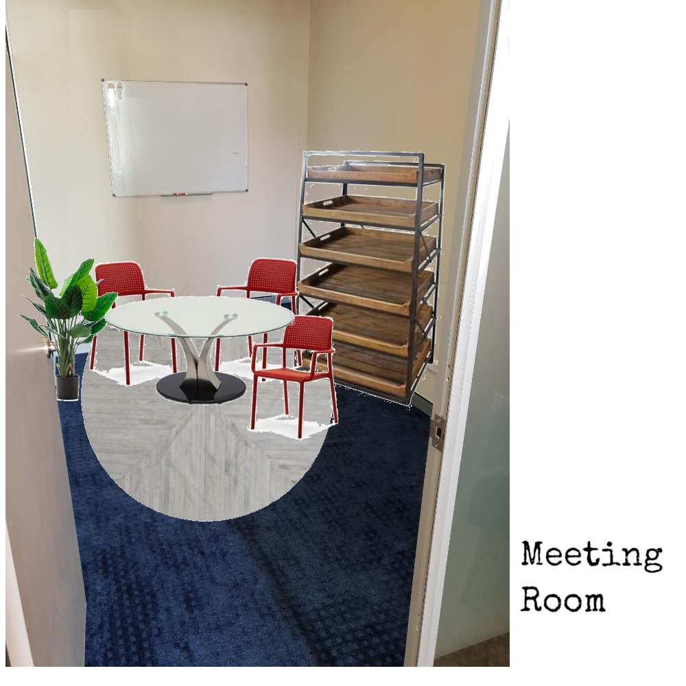 Meeting Room Interior Design Mood Board by jjanssen on Style Sourcebook