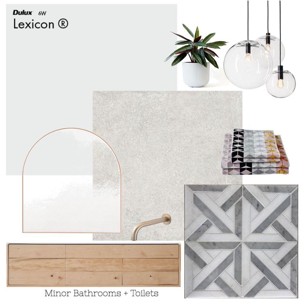 Tony + Angela Interior Design Mood Board by Plush Design Interiors on Style Sourcebook