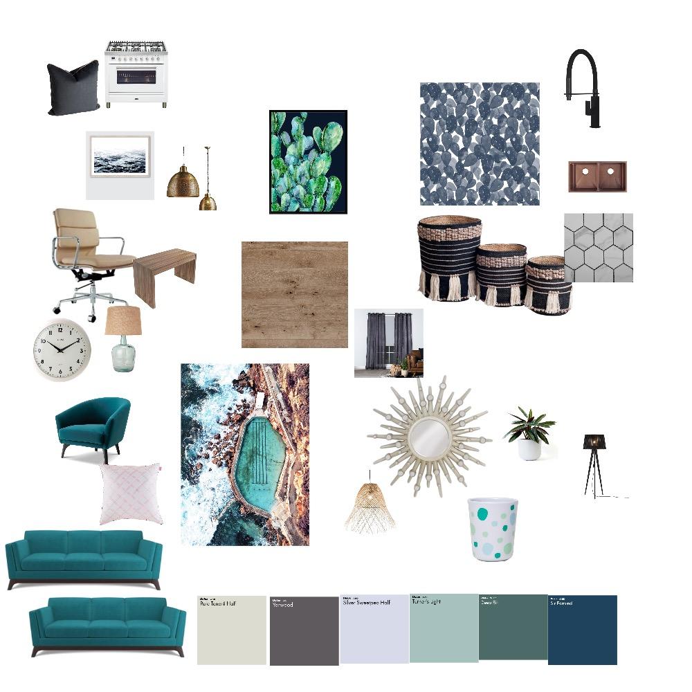 Mood board dk 3 Interior Design Mood Board by dialak on Style Sourcebook
