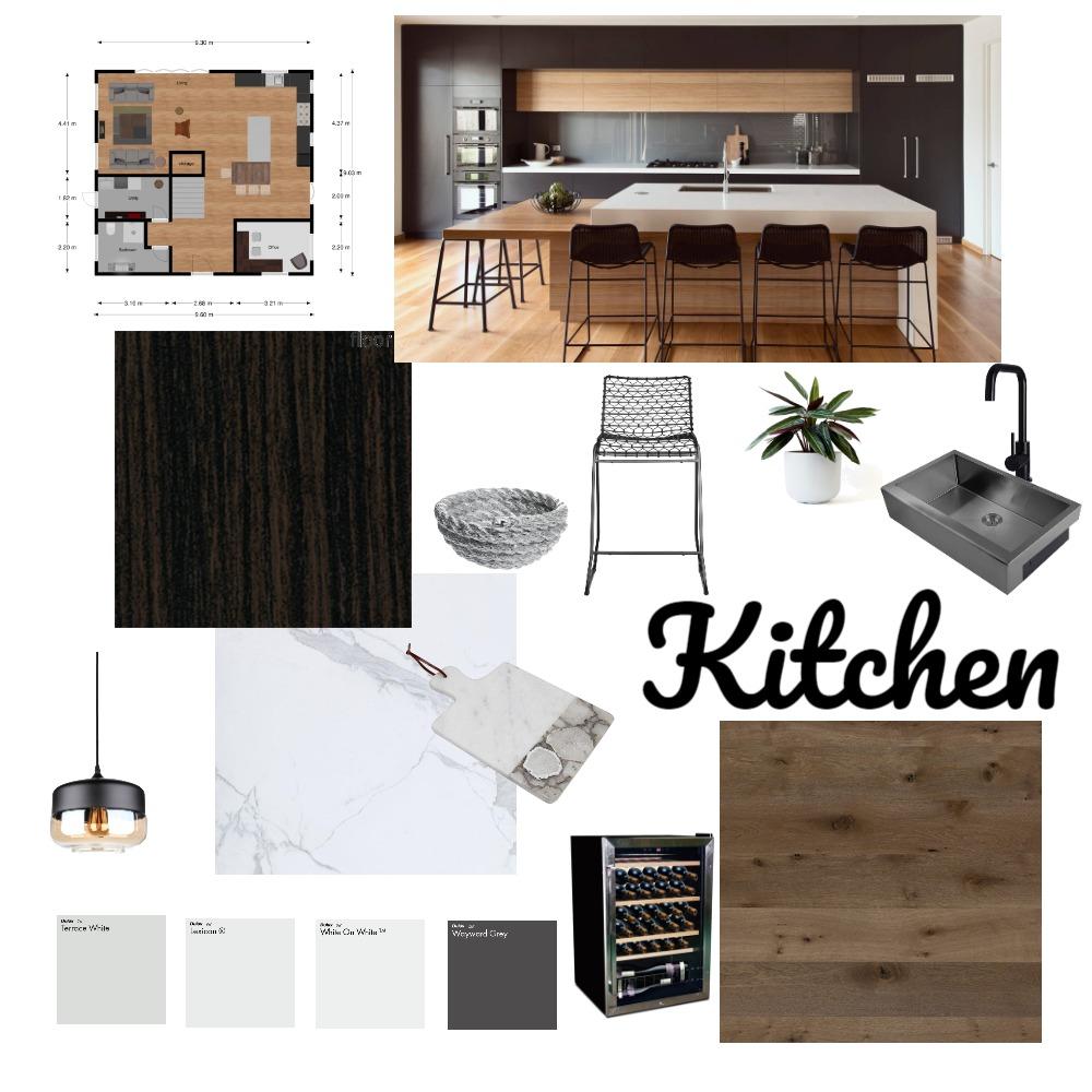 Kitchen Interior Design Mood Board by margie on Style Sourcebook