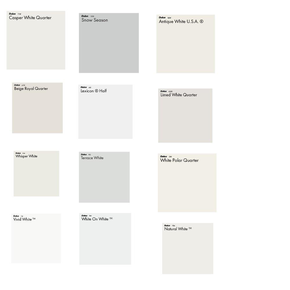 Metricon LookBook Interior Design Mood Board by Dulux Colour Design Service on Style Sourcebook
