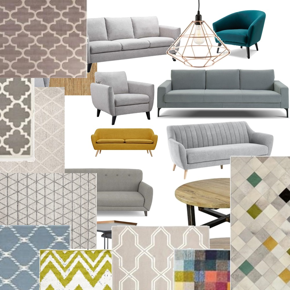 Nappali Interior Design Mood Board by Manu on Style Sourcebook