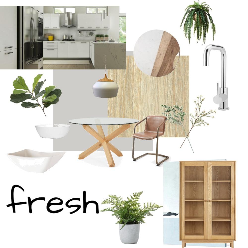 module 10 Interior Design Mood Board by danamlev on Style Sourcebook