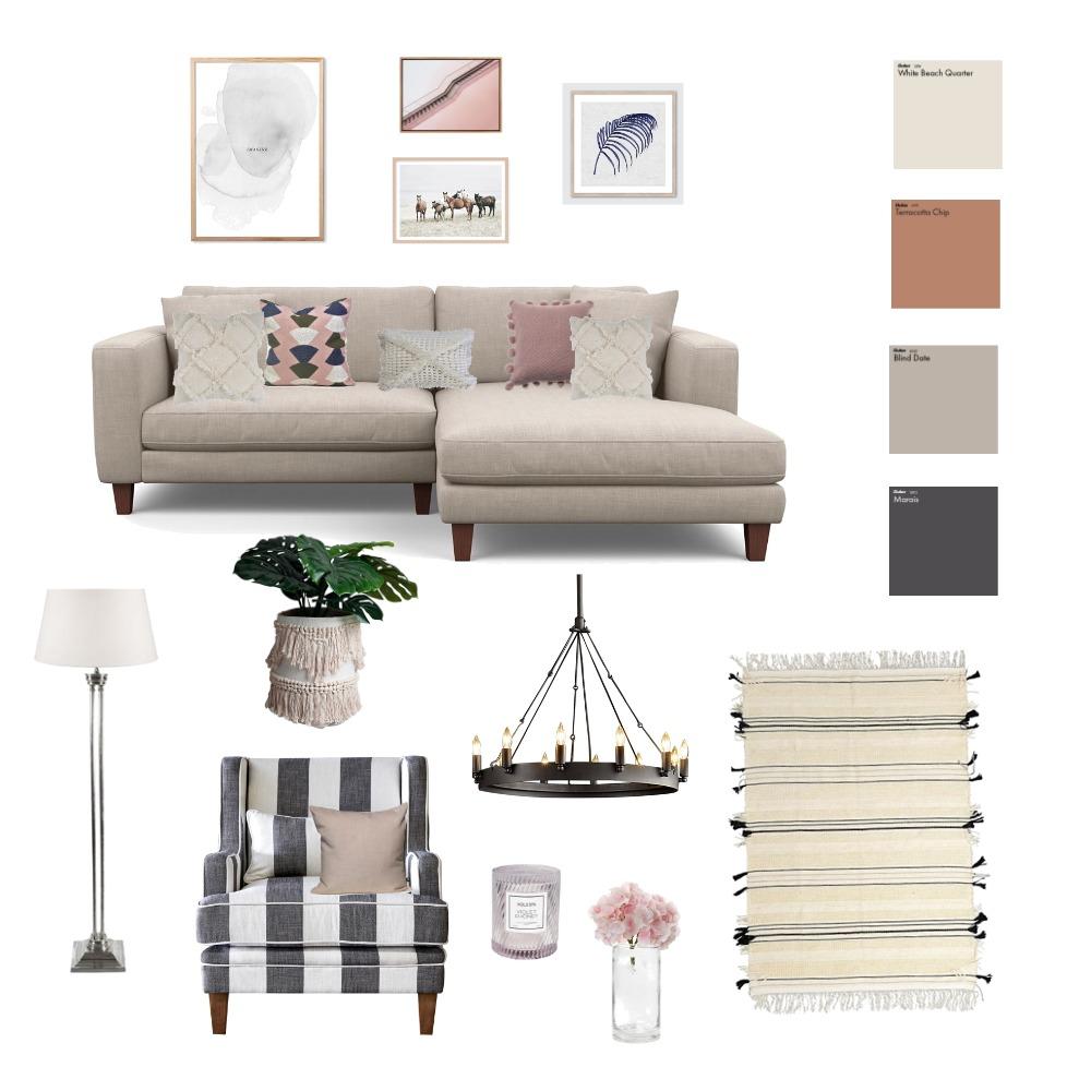 living room Interior Design Mood Board by vivienebodnar on Style Sourcebook