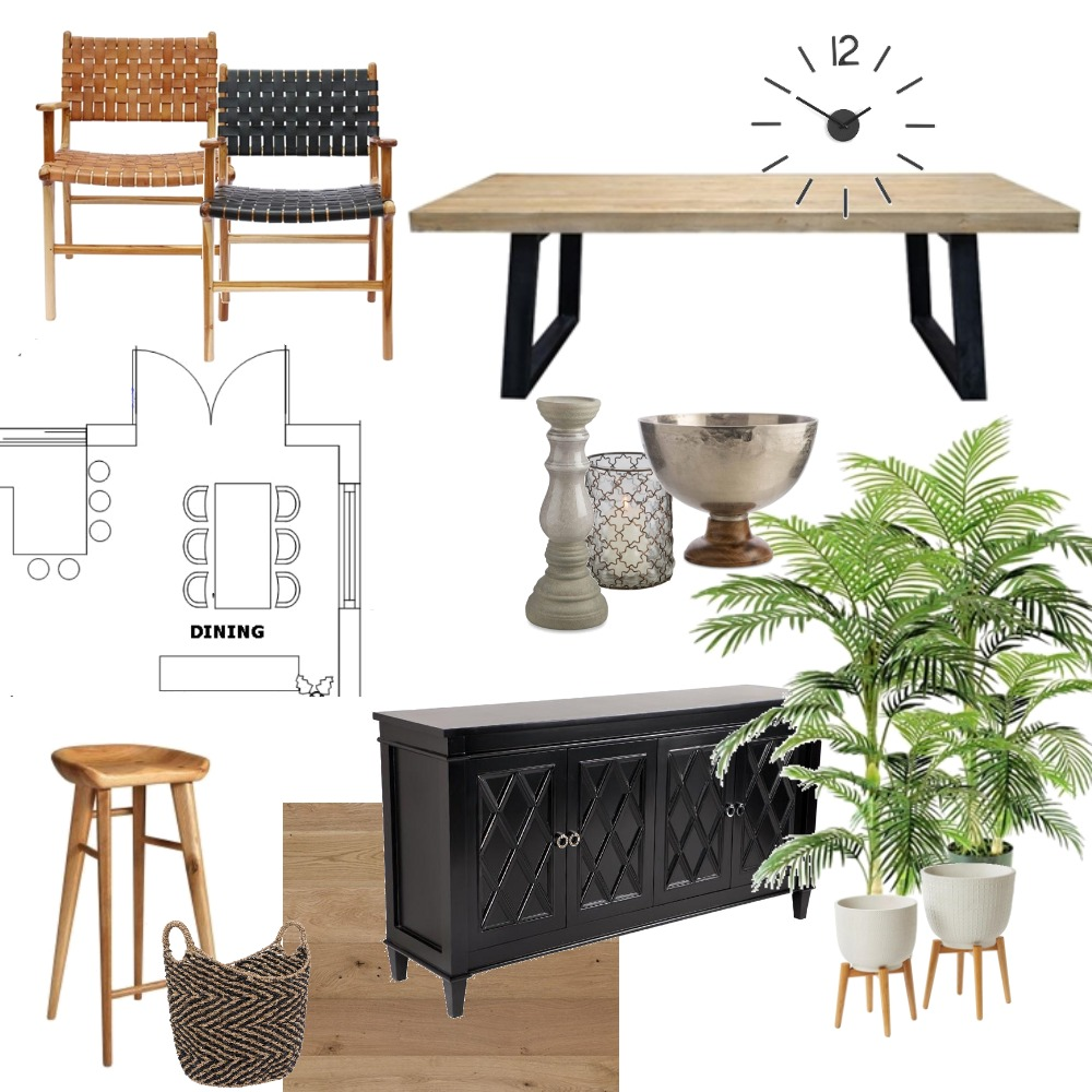 rs dining room Interior Design Mood Board by Styledwithsoul on Style Sourcebook